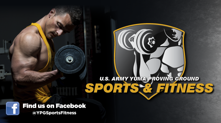 US Army MWR :: Fitness Center