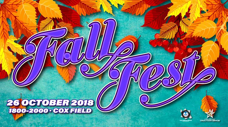 CYS Fall Fest