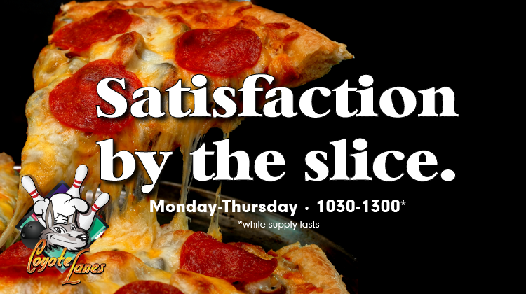 Satisfaction by the Slice