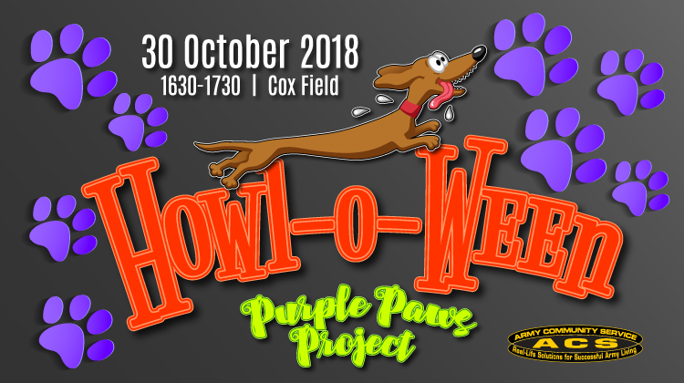 Purple Paws Project