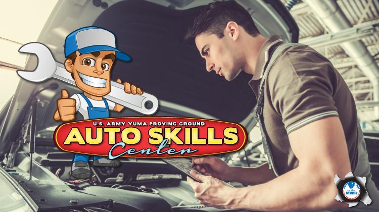 Intro to Auto Skills Class